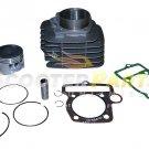Chinese 140cc Dirt Pit Bike Parts Cylinder Rebuild Piston Kit YX1P56FMJ