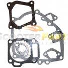 Mini Bike Engine Motor Predator 212 Titan Tx200 6.5HP Gasket Kit Parts