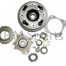 Atv Quad Heavy Duty Manual Clutch 50 90 110 125cc Parts