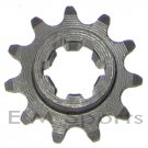 Gas Mini Chopper Harley & Stand Up Scooter 11 Tooth Front Sprocket Gear Parts