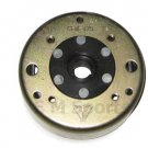Gy6 Scooter Moped Magneto Flywheel 125cc 150cc Parts