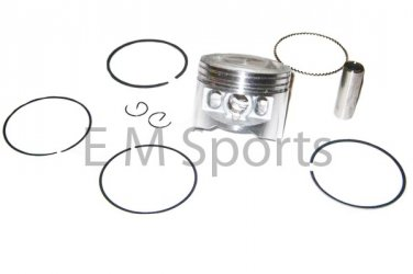 Dirt Pit Bike140cc Piston Ring 56mm 1P56FMJ Engine Part