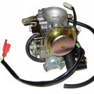 Atv Quad Go Kart 30mm Carburetor & Alloy Intake Parts