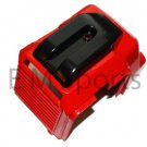 Stand Up Gas Scooter 33cc 43cc 49cc Motor Engine Plastic Cover Assembly Parts