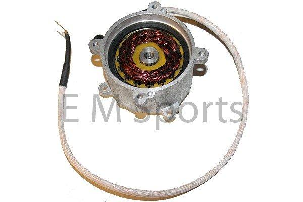 Mini Bike Ignition Coil : Mini atv quad bike engine motor alternator magneto