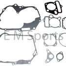 Atv Quad Lifan Engine Motor Gaskets Kit 125cc Parts NEW