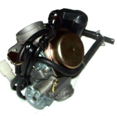 Gas Scooter Moped 150cc Carburetor Carb Znen S ZNEN-King S Zoom  S Zoom 2 Parts