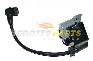 IGNITION COIL For E-TON IXL RASCAL 40 RXL VIPER JR40 40CC 41CC 41.5CC Atv Quad