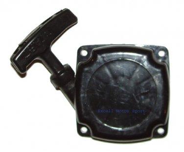 Pull Start Recoil Starter For MotoTec 33cc Mini Pocket Bike Parts MT-GP MT-03
