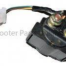 Solenoid Relay For Atv Quad Honda TRX300 TRX300FW Engine Motor ( 00 - 03 ) 300cc