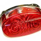 Atv Quad Rear Tail Light 110cc 150cc COOLSTER 3050B 3050B-2 3050D 3150DX-2 Parts