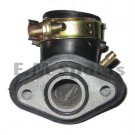 Scooter Moped Carburetor Intake Manifold COOLSTER F1 F5 F3 F14 50cc Parts