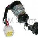 Go Kart Buggie Key Set Set Parts 150cc 200cc 250cc Coolster 6110A 6150 6250
