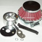 Performance Air Filter w Choke 43cc Parts For Gas Stand Up Scooter Motovox MVS10