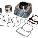 Atv Quad Dirt Pit Bike Engine Cylinder Piston 162FMJ
