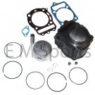 Gas Moped Scooter Bike 250cc Engine Motor Cylinder Piston with Rings Parts
