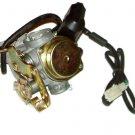 Scooter Moped Carburetor Engine Motor Carb Parts SYM Orbit II SYMPLY 2 TONIK 50