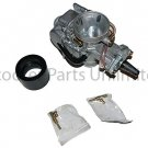 150cc Gy6 Atv Quad Go Kart Engine Motor KOSO 30mm Carburetor Carb Parts w Jets
