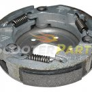 Gas Scooter Moped Clutch Assembly 50cc KYMCO Agility 50 DJS 50 New Sento 50i