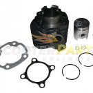 Chinese 2 Stroke Atv Quad 4 Wheeler Engine Motor Cylinder Piston Parts 49cc 50cc