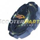 Gas Fuel Tank Cap For Go Kart TrailMaster TBM50A GK50 GK163 MINI GK-1 GK-2 163cc