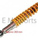China Atv Quad Shock Suspension Parts 50cc 70cc 90cc 110cc