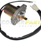 49cc 50cc Electric Starter Part For 2 Stroke Scooter Moped ETON Beamer Matrix R2