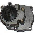 Mini Pocket Bike Parts 33cc 43cc 49cc Transmission X1 X2 X6 Engine Motor