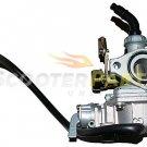 Chinese Atv Quad Carburetor Carb 110cc SSR Motorsports SRQ110-P SRQ110 Parts