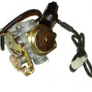 Chinese Gas Scooter Moped Carburetor Engine Motor Carb Parts COOLSTER F5 F3 50cc