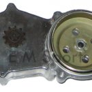 Mini Atv Quad 4 Wheeler Dirt Pocket Bike Engine Transmission Parts 47cc 49cc