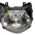 Atv Quad Head Light Lamp Headlight 200cc 250cc Parts