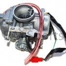 Atv Quad 250cc Engine Motor Carburetor Carb Kazuma Cougar Gator Falcon 250 Parts