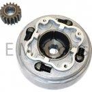 Atv Quad 4 Wheeler Motor Engine Manual Clutch Parts 125cc LIFAN
