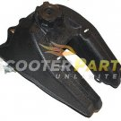 50cc Atv Quad 4 Wheeler Gas Fuel Tank w Cap Parts For Kazuma Redcat KMX50