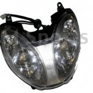 Gy6 Scooter Moped Bike Headlight Assembly For 49cc 50cc Roketa Jonway NST ZNEN