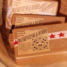 FRANKINCENSE & MYRRH - Cold Process Soap