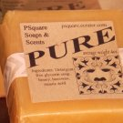 PURE - Glycerin Soap