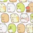 "San-x Sumikko Gurashi ""Things in the Corner"" Mini Memo Pad #3"