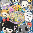 Kamio Ghost School Memo Pad