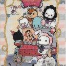 San-x Sentimental Circus Sailor Memo Pad