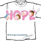 T-shirt, Your NAME in BUBBLE GUM bubbles - (youth & Adult Sm - xLg)