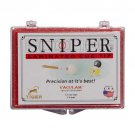 Tiger Sniper Tips, Box of 12, 14mm