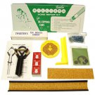 Tweeten's Home Pool Cue Tip Repair Kit
