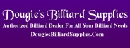 Dougie's Billiard Supplies