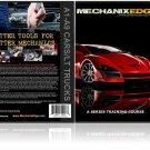 MechanixEdge ASE Test Prep - A1-A9 Series Study Guide
