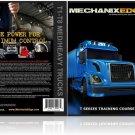 MechanixEdge ASE Test Prep - T1-T8 Series Study Guide