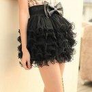 Romantic Ruffled Skirt