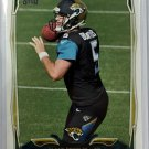 Blake Bortles 2014 Topps Football ROOKIE RC Variation SP