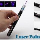 Professional Lazer Blue/Violet Laser Pointer Pen Beam